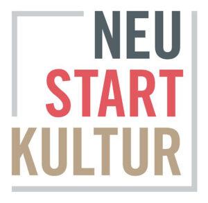 Neustart Kultur Logo 2020